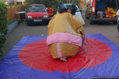 Inflatable Sumo-Suits-hire-folkestone
